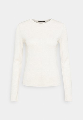 KAIRI - Long sleeved top - mellow mélange
