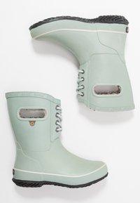 Bogs - AMANDA PLUSH LACE - Zimní obuv - jade - 0
