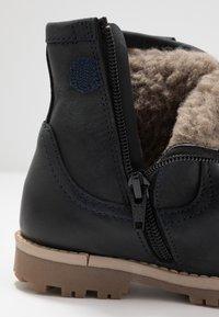 Froddo - Zimní obuv - dark blue - 2