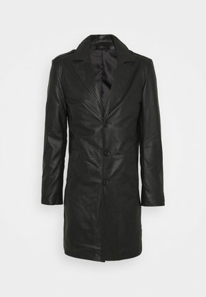 KAI COAT - Short coat - black