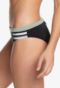 Roxy - Bikini bottoms - true black - 3