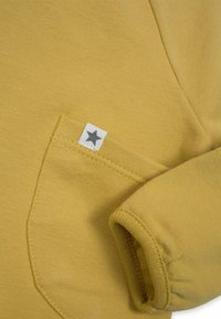 Cigit - POCKET - Sweatshirt - mustard yellow - 2