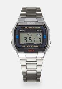 Casio - Digitaal horloge - silver-coloured - 0