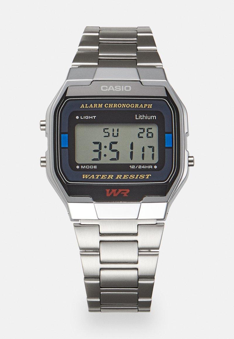 Casio - Digitaal horloge - silver-coloured