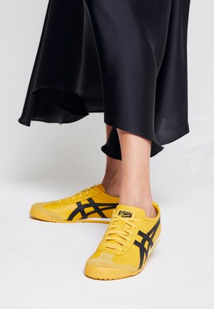MEXICO 66 - Zapatillas - yellow/black