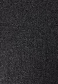 pure cashmere - TURTLENECK - Jumper - graphite - 2