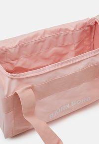 Björn Borg - ANA SPORTSBAG - Sports bag - pink - 3