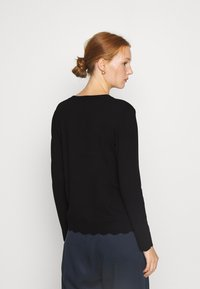 Sisley - Jumper - black - 2