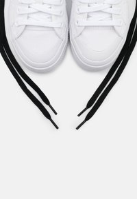 adidas Originals - NIZZA PLATFORM - Zapatillas - footwear white - 7