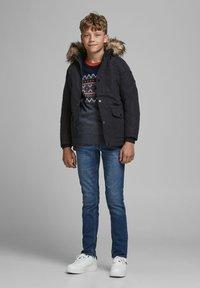 Jack & Jones Junior - Winter coat - black - 0