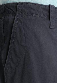 Quiksilver - CRUCIALBATTLESH - Shorts - blue nights - 5