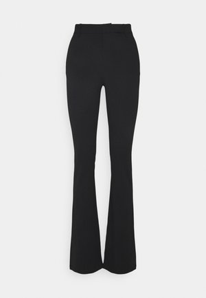 ONLROCKY  - Trousers - black