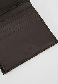 KIOMI - Wallet - dark brown - 2