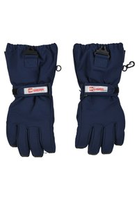 LEGO Wear - ATLIN  - Gloves - dark navy - 1