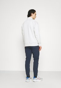 Tommy Jeans - SCANTON - Cargo trousers - blue - 2