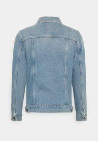 Cars Jeans - TREY JACKET - Jeansjacka - stone bleached - 2