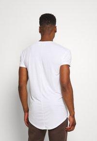 Topman - 3 PACK - T-shirts basic - multicolor - 2