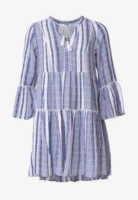 Indiska - YASMINA - Day dress - blue - 4