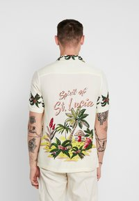Topman - HAWAII SEQUIN - Shirt - multi - 2