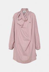 Vivienne Westwood - GARRET DRESS - Day dress - red - 3