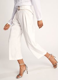 comma - Trousers - offwhite - 3