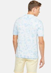 Colours & Sons - PHIL - Polo shirt - hellblau - 1