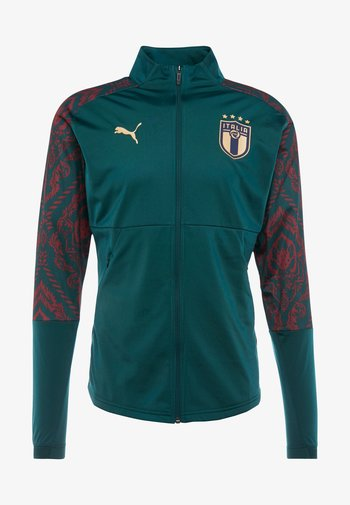 ITALIEN FIGC STADIUM THIRD JACKET