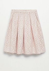 Mango - BROMY A - A-line skirt - roze - 1