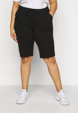 JRAMAJA ABOVE KNEE  - Shorts - black