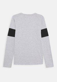 Re-Gen - Pitkähihainen paita - grey melange - 1