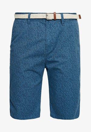 OUTSIDE - Shorts - petrol blue