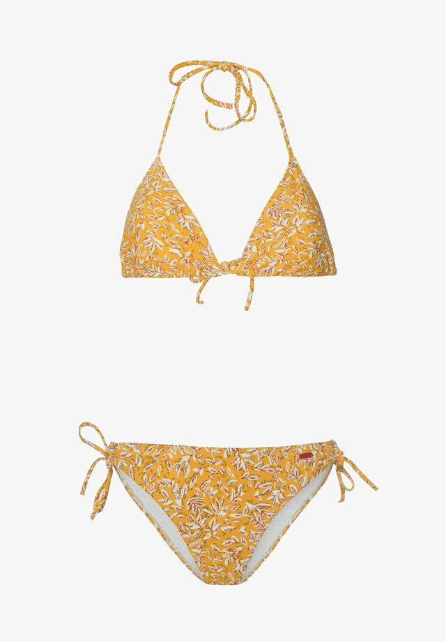 BONFLORA - Bikini - sun rays