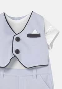 BOSS Kidswear - ALL IN ONE - Overal - pale blue - 2