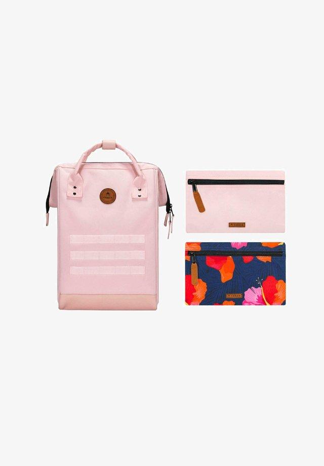 Rucksack - light pink