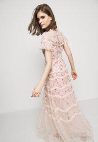 Needle & Thread - ELSIE RIBBON GOWN - Festklänning - pink encore - 4