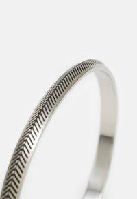 Fossil - VINTAGE CASUAL - Bracelet - silver-coloured - 3