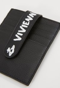 Vivienne Westwood - ALEXANDER MAXI CARD HOLDER - Portafoglio - black - 2