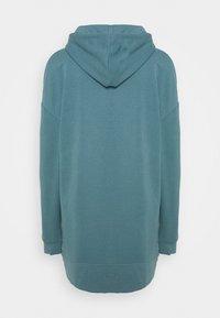CALANDO - Day dress - turquoise - 1
