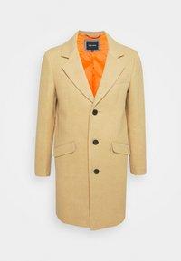 Antony Morato - COAT RUSSEL - Classic coat - caramel - 3