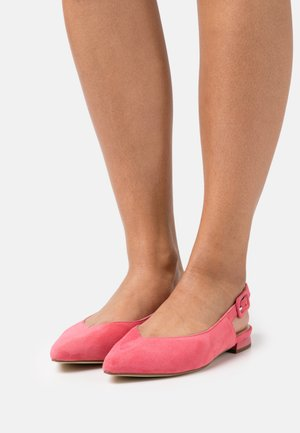 BELLA - Bailarinas - pink