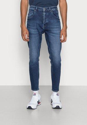 ALEX - Straight leg jeans - dark blue