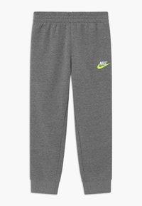 Nike Sportswear - SET UNISEX - Trainingspak - carbon heather - 2