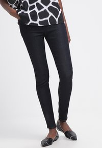 J Brand - MARIA HIGH RISE - Slim fit jeans - afterdark - 0