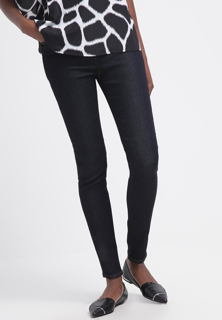 J Brand - MARIA HIGH RISE - Slim fit jeans - afterdark