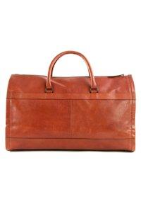 Saddler - ORLANDO - Weekend bag - midbrown - 1