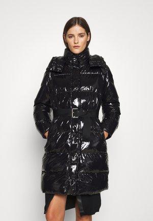 FRESCHING CAPPOTTO - Veste d'hiver - black