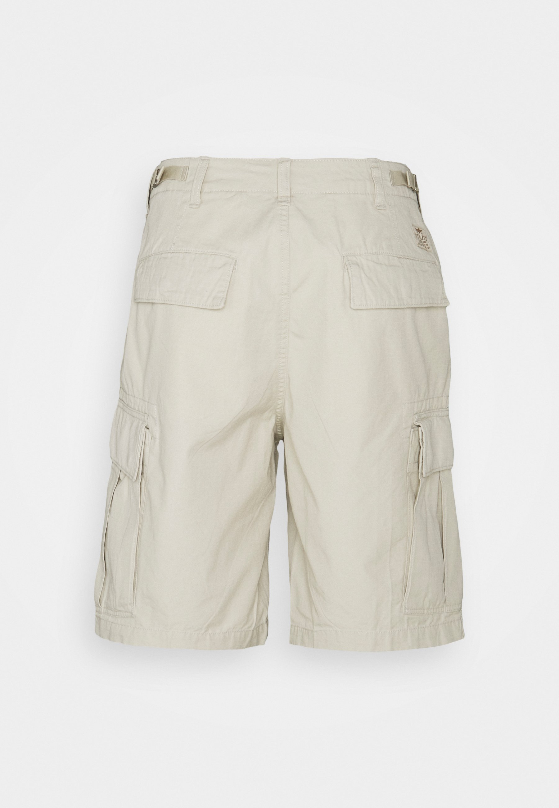 Herrer 9.5-INCH RELAXED FIT RIPSTOP CARGO SHORT - Shorts