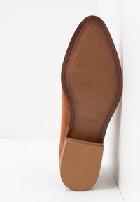 ALDO - KAICIA - Ankle boots - medium brown - 6