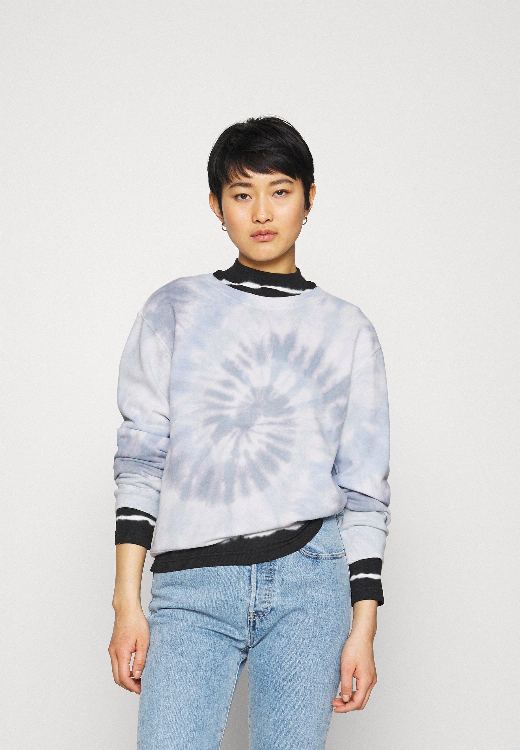 Women LOGO CREW - Sweatshirt