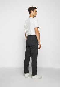 Tiger of Sweden - CONE - Trousers - outer blue - 2